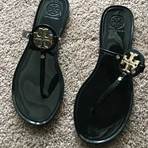 Tory Burch Shoes - Tory Burch Mini Miller Flat Thong